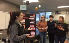 Parents and students explore new classes and clubs