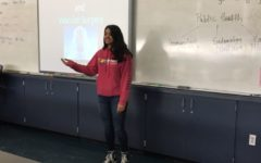 HOSA club develops future healthcare practitioners
