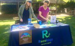 Belmont Earth Day celebration promotes sustainability