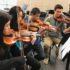 City of Scots unites Carlmont musicians