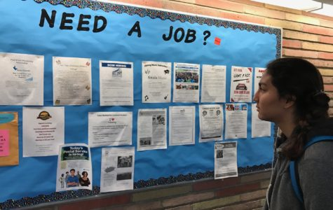 Career Center helps students prepare for the future