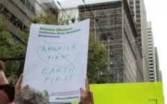 Protesters gather in San Francisco to 'March For Science'