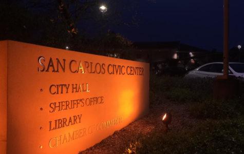 San Carlos declares itself a sanctuary city