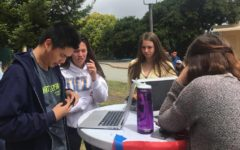 ASB encourages early voting registration