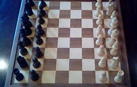Chess Club helps students learn strategy