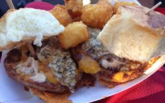 Paddy Wagon Sliders sentences you to excellent street food