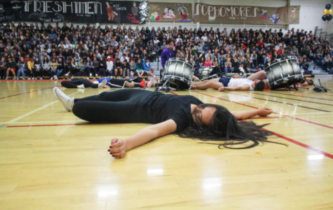 Celebration Assembly ends the year on a high note