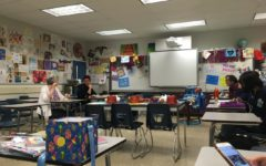 Creative reWriters helps students take a closer look at their writing