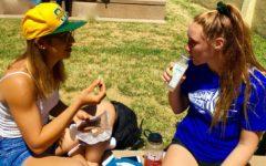 Spirit Week brings vibrancy to campus