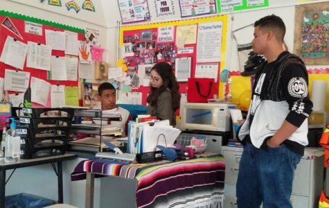 Latinos Unidos builds community