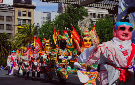 Taiwanese Cultural Festival celebrates Asian Pacific American Heritage Month