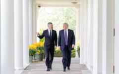 America can't cut ties with foreign partners