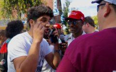 Canceled 'Free Speech Week' sparks conversation