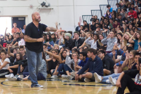 Welcome Back Assembly evokes mixed feelings