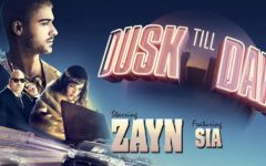 Zayn Malik and Sia come together in 'Dusk till Dawn'