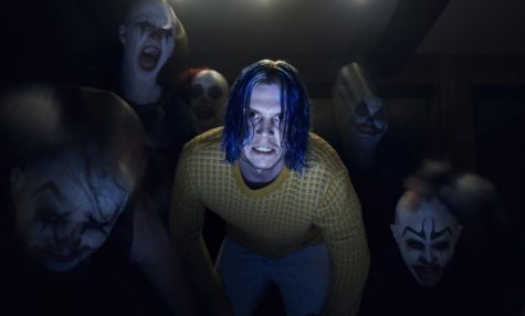'American Horror Story: Cult' plays on Trump fears
