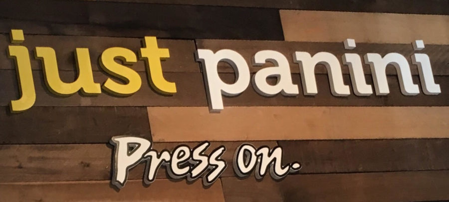 Just+Panini+recently+opened+its+doors+in+early+October+to+customers+hungry+for+a+fresh%2C+hot+panini.+