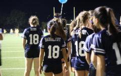 Seniors named 2017 Powderpuff champions
