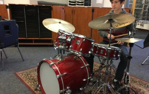 Performance Club helps student musicians improve