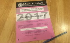 San Carlos voters prepare to hit the polls in school board election