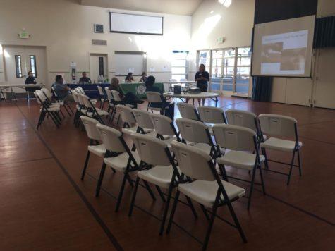 Immigrant Health Forum lacks audience