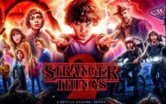 Season Two of 'Stranger Things' blows viewers away