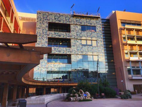 New Children's Hospital to open doors in December