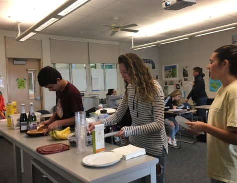 BTI Club provides extra support for BTI students