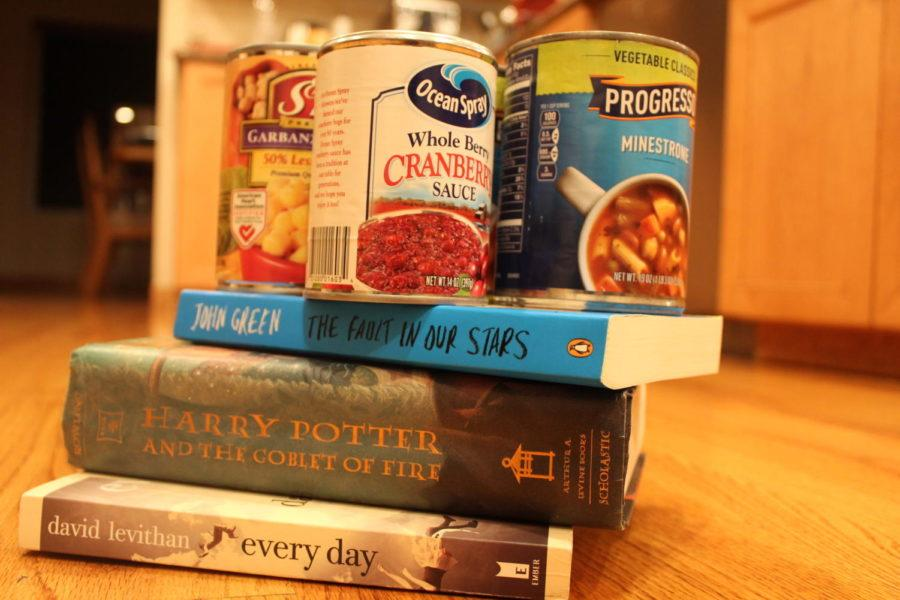 Food For Fines puts a new spin on holiday giving
