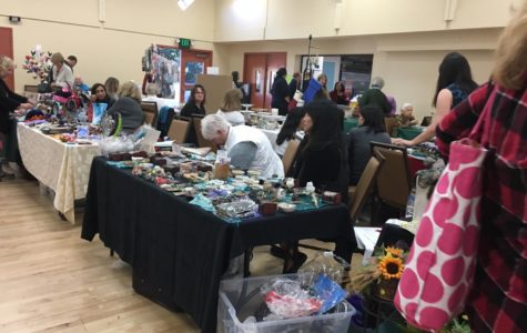 Belmont Craft Faire kicks off holiday season