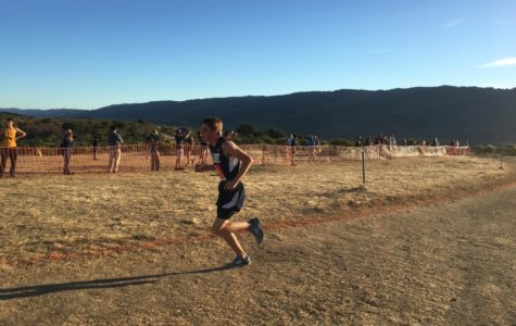 Carlmont cross country finishes high in 2017-2018 season