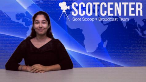 ScotCenter September Update