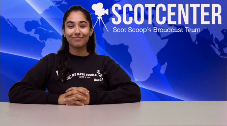 ScotCenter October Update