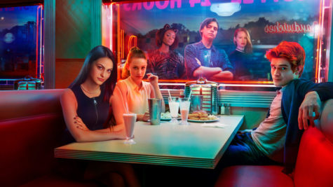 Season Two of 'Riverdale' becomes a soap opera