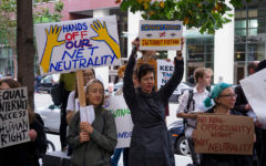 Battle for net neutrality continues