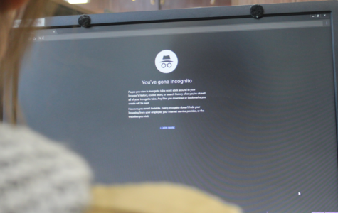 School district monitors student browsing