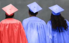 Educational experience determines political beliefs