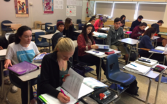 Math contests help students boost grades