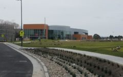 Design Tech High School settles into new campus