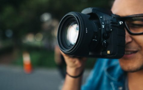 Cinematic arts club fosters content creators