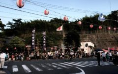 Summer exchange to Japan broadens cultural horizons