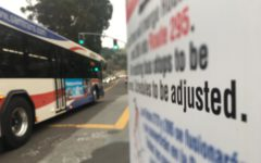 SamTrans schedule changes could impact students