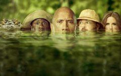 'Jumanji: Welcome to the Jungle' is a pleasure to watch