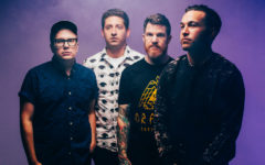 Fall Out Boy's 'M A N I A' proves that mainstream music is ruining good artists