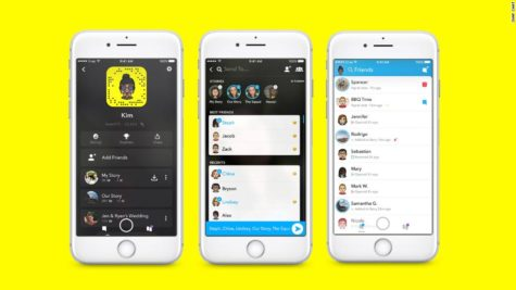 Snapchat's newest update is not user-friendly