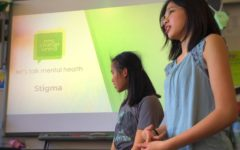 Bring Change to Mind Club promotes mental health awareness