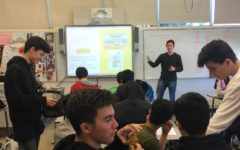 Key Club helps students build character and leadership