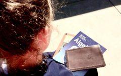 Christian club helps students express their faith at school