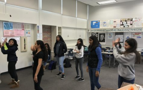 Indian Club adds to Carlmont's cultural diversity