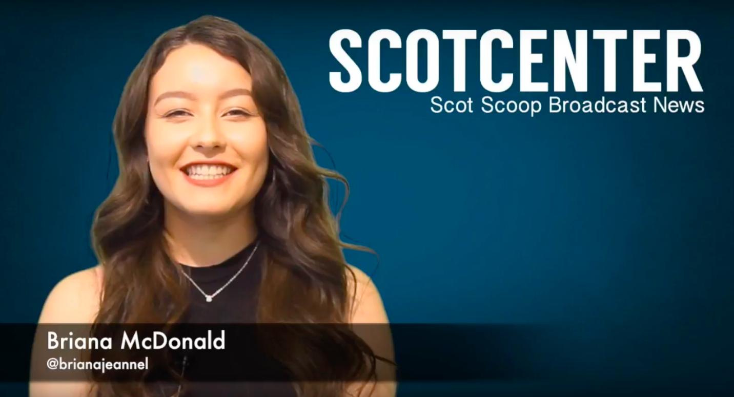ScotCenter January Update
